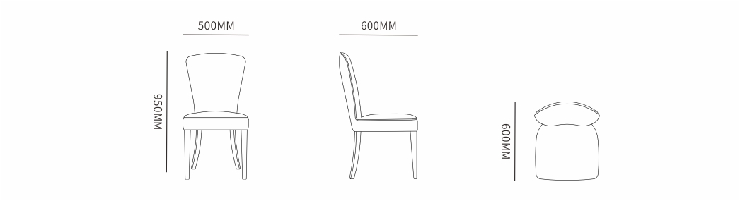 LDF 5800702A1 苔莎边椅 Tessa Side Chair.jpg